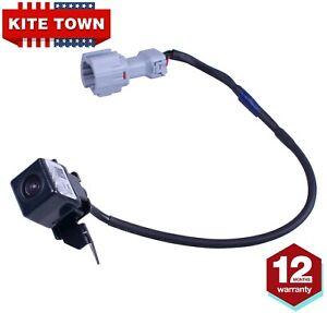 Rear Backup Reverse Camera Rear View Parking Camera For 2011-2014 Hyundai Sonata