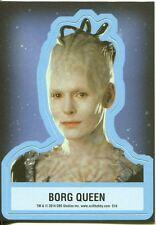 Star Trek Aliens Chase Sticker S16 Borg Queen