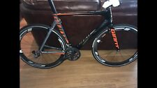 CARBON road bike 50mm Copertoncino Assale