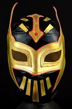 MRMASKMAN CARA 04 CHILD SPANDEX MEXICAN WRESTLING MASK LUCHA LIBRE COSTUME