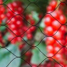 Nature Vogelschutznetz Laubnetz Pflanzenschutznetz Primo 10x4m 6030406