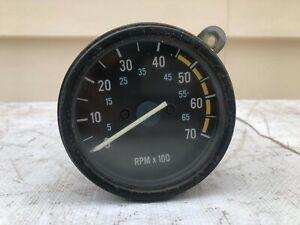 1987-1991 Jeep Wrangler YJ RPM Tachometer Instrument GAUGE 6 Cylinder