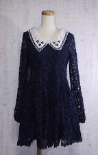 LIZ LISA Dress Japanese Style Fashion Gyaru Lolita kawaii cute