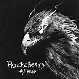 Buckcherry - Hellbound (NEW CD)