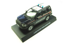 Land Rover Freelander (2003) 1:43 Police
