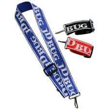 JD Bug Shoulder Carry Strap - Red, Blue or Black