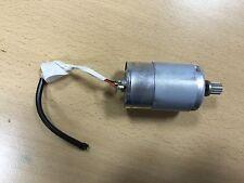 Epson Stylus R1900/R2000/R2880 parti di stampante: RS445PA15200R MOTOR