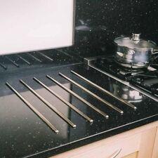 Unika Kitchen Worktop Protector Hot Rods - 30cm