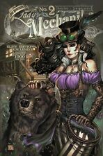 Lady Mechanika #2 Nei Ruffino Elite Editions Exclusive Variant - LTD to 1000