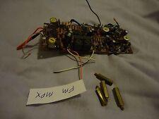 Marantz 4240 Quad Receiver Parting Out FM MPX Board