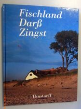 Fischland Darß Zingst ** Horst Prignitz Dorit Gätjen **Bildband