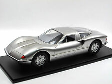 Autocult sculptures 80004 - 1965 MERCEDES-BENZ SL-X Design étude prototype 1/18