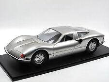 AutoCult Sculptures 80004 - 1965 Mercedes-Benz SL-X Design Studie Prototyp 1/18