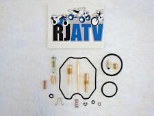 Honda ATC200E 1982-1983 CARBURETOR Carb Rebuild Kit Repair ATC 200E