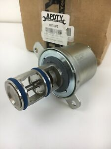 APDTY 015320 EGR Valve 2005-2010 Ford / Navistar 6.0L Powerstroke Diesel Engine