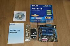 ASUS AT5NM10-I Intel Atom D510 1.66Ghz Dual Core CPU DDR2 MIniITX Motherboard