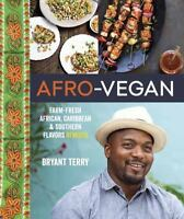 AFRO-VEGAN - TERRY, BRYANT/ GREEN, PAIGE (PHT) - NEW(1607745313)