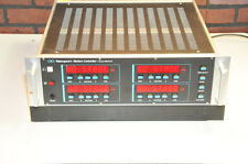 Newport MM3000 Motion Controller for 850G-HS, URM80PP, 850G-HS & 850F Stages