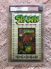 Spawn Capital Collection CGC 9.0  NN