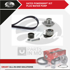 OPEL VECTRA C 1.9D Timing Belt & Water Pump Kit 04 to 09 Z19DT Set Gates Quality
