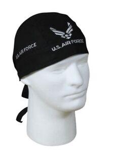 Air Force Cotton Bandanna Headwrap