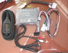 iSimple ISTY571 Toyota, Lexus & Scion Iphone Car Adapter Aux In Factory Radio