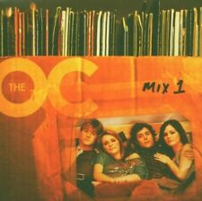 MUSIC FROM THE O.C.MIX 1  CD NEW+