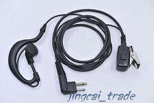 PTT Earpiece Earphone for Motorola GP300 CP200 GP88 HYT TC-600 TC-700