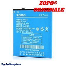 BATTERIA DI RICAMBIO ORIGINALE ZOPO per ZP700 6530 CUPY BT27S 700+ 1750MAH NUOVA