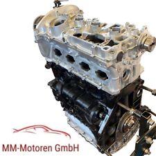 Instandsetzung Motor 651.940 Mercedes Vito Mixto W639 113 CDI 136 PS Reparatur