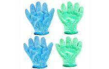 AQUA CLEAN Kristall Microfaser Soft Handschuhe Entstauben & Polieren, 4tlg.