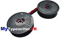 Bobine de ruban encré pour machine à écrire UNDERWOOD 319