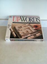 Vintage 1988 UPWORDS 3-Dimensional Word Game Milton Bradley #4312 New & Sealed