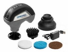 Dremel Versa Pc-10 Cordless Cleaning Tool High-speed Power Cleaner Kit 3 Multi