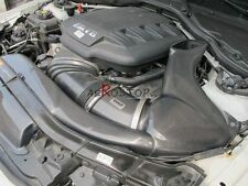 CARBON FIBER GRUPPE-M STYLE RAM AIR INTAKE SYSTEM FOR BMW E9X E90 E92 E93 M3