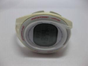 Sportline Elite Cardio 660 Women's Heart Rate Monitor Watch 1449