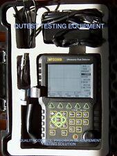 Portable Hand-held Digital Ultrasonic Flaw Detector Defectoscope MultiColor LCD