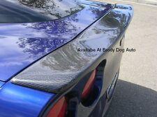 Chevy Corvette C6 Rear Spoiler By Rk Sport 16012020 Hand Laid CARBON FIBER