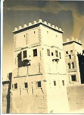 CP AFRIQUE - Maroc - Morocco - Ouarzazate - Kasbah de Taourirt