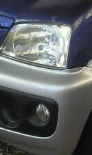DAIHATSU TERIOS HEADLIGHTS Series 2 J102