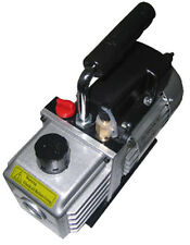 Electric Refrigerant 2.5CFM VACUUM PUMP 1/4HP 10 Pa