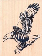 Eagle UR1023 Stampabilities RUBBER STAMP  w/m Free Shipping  NEW
