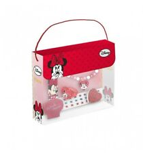 Disney Minnie Mouse Make Up & Manicure Set - Girls Fashion & Beauty Accessories