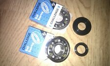 100cc Aeon Cobra etc Quad atv Crank  crankshaft bearings and seals kit FAST POST
