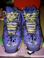 "Adidas Crazy 1 ""All Star"" Sz. 12"
