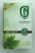 Guardian Protection Products Fabric Care Kit New Sealed