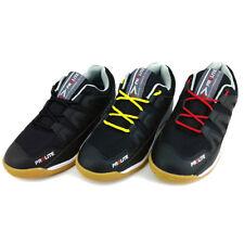 Karakal Prolite Indoor Squash Court Shoe - Classic Black Size: 12 US / 11 AU