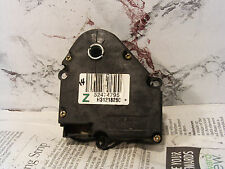 03 Chevy Tahoe Lots More HVAC Heater Blend Door Acuator 52474795  aoh00921