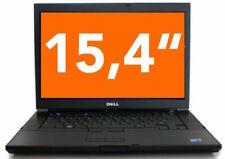 DELL Latitude E6500 15,4 1280x800  intel 2.26 GHz 4GB RAM 250GB HDD Win 7 Pro