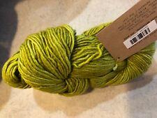 Manos Del Uruguay silk blend yarn